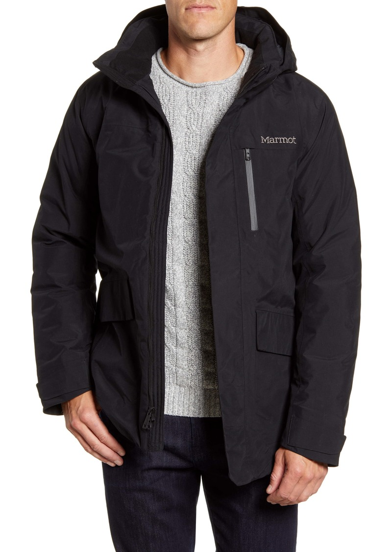 Marmot Yorktown Featherless Thinsulate™ Insulated Jacket