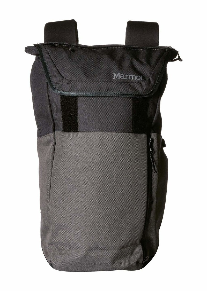 Marmot Merritt