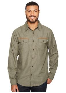 Marmot Nethercott Long Sleeve Shirt
