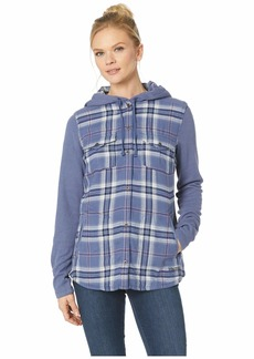 Marmot Reagan Midweight Flannel Long Sleeve