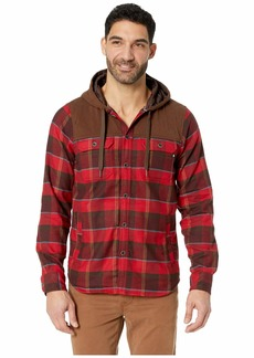 Marmot Silos Heavyweight Flannel Long Sleeve