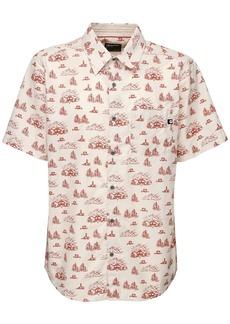 Marmot Syrocco Print Short Sleeve Shirt
