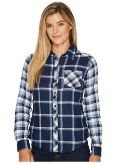Marmot Taylor Flannel Long Sleeve