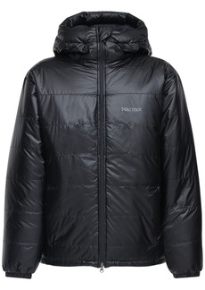 Marmot West Rib Parka Down Jacket