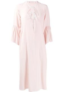 Marni Abma midi dress