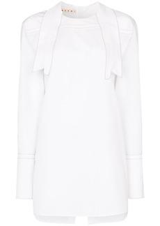 Marni back-to-front shirt