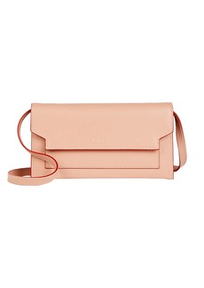 Marni Bellows Crossbody Wallet Bag