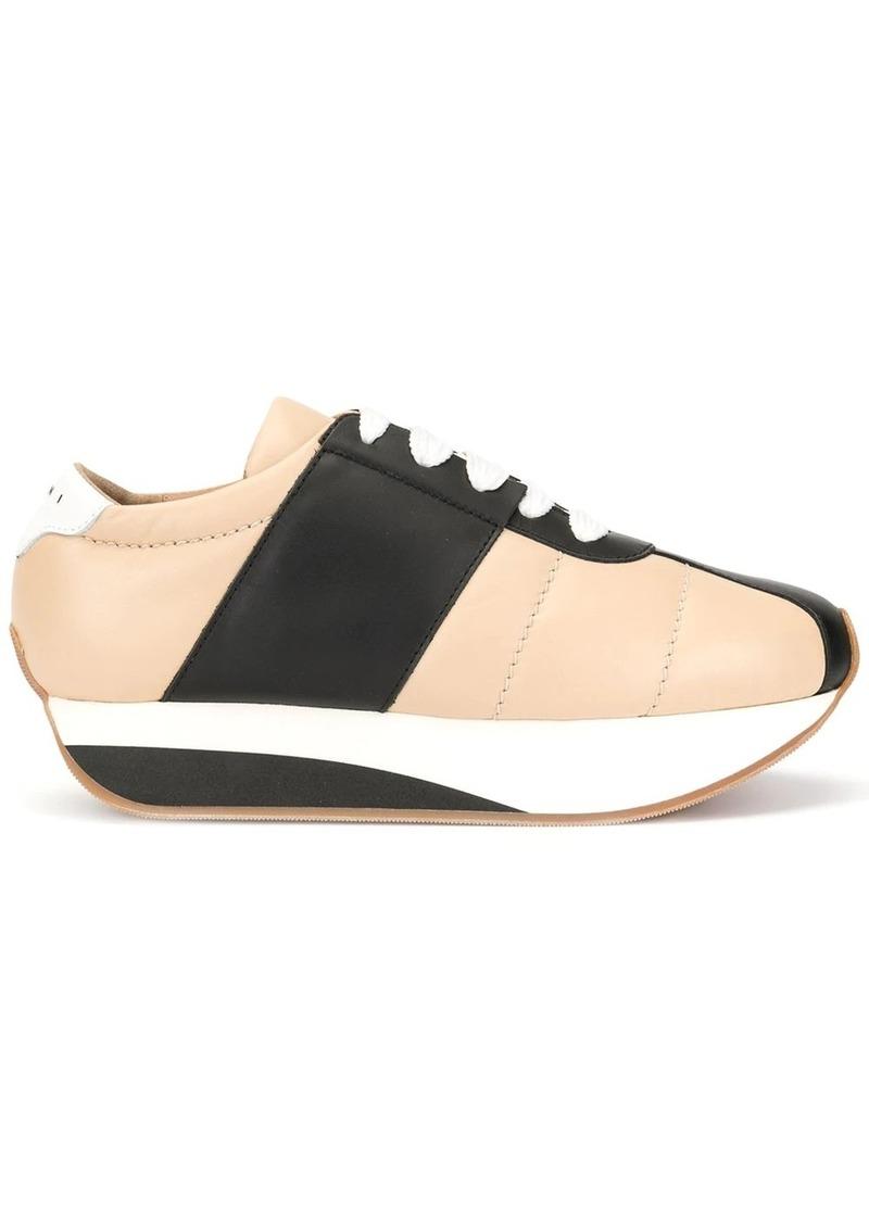 Marni Bigfoot platform sneakers