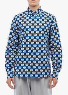 Marni Block Print Shirt