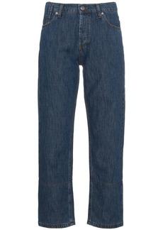 Marni boyfriend straight leg jeans