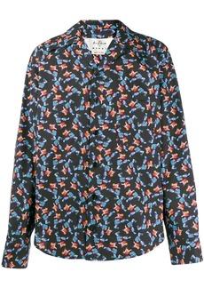 Marni Bruno Bozzetto print shirt