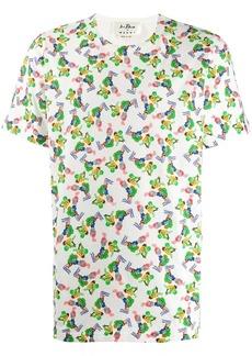 Marni x Bruno Bozzetto print T-shirt