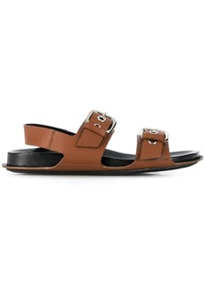 Marni buckle sandals