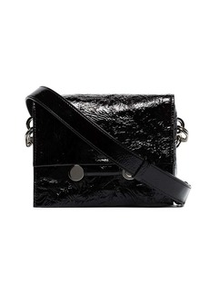Marni Caddy crinkle belt bag