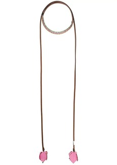 Marni chocker necklace