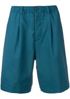 Marni classic chino shorts