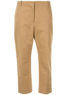 Marni classic cropped trousers