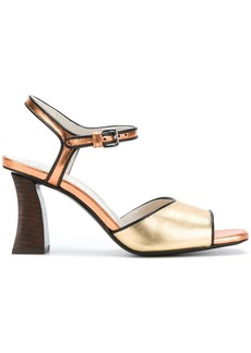 Marni colourblock sandals