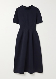 Marni Cotton-blend Jersey Dress