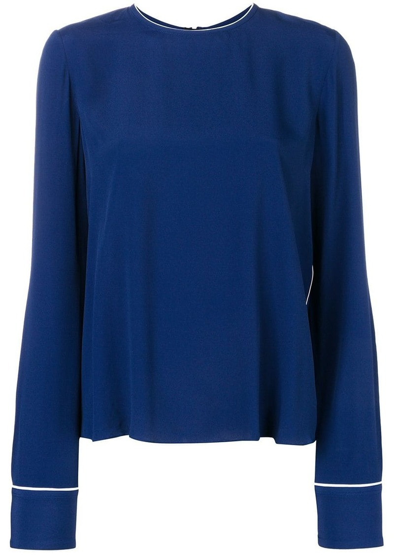 Marni crew neck top