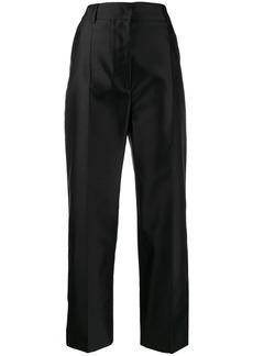 Marni cropped straight-leg trousers