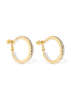 Marni Crystal Earrings