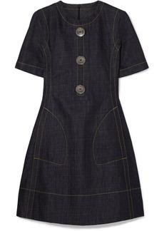 Marni Denim Mini Dress