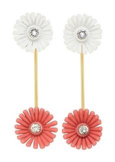 Marni Drop earrings