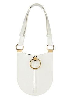 Marni Earring Oval Shoulder Bag