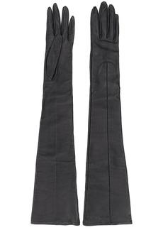 Marni elbow-length gloves