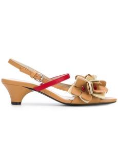 Marni flower sandals