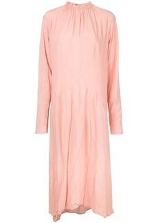 Marni flutter dress