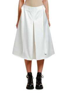 Marni Gonna Cotton Skirt