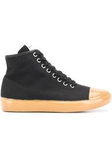 Marni hi-top sneakers