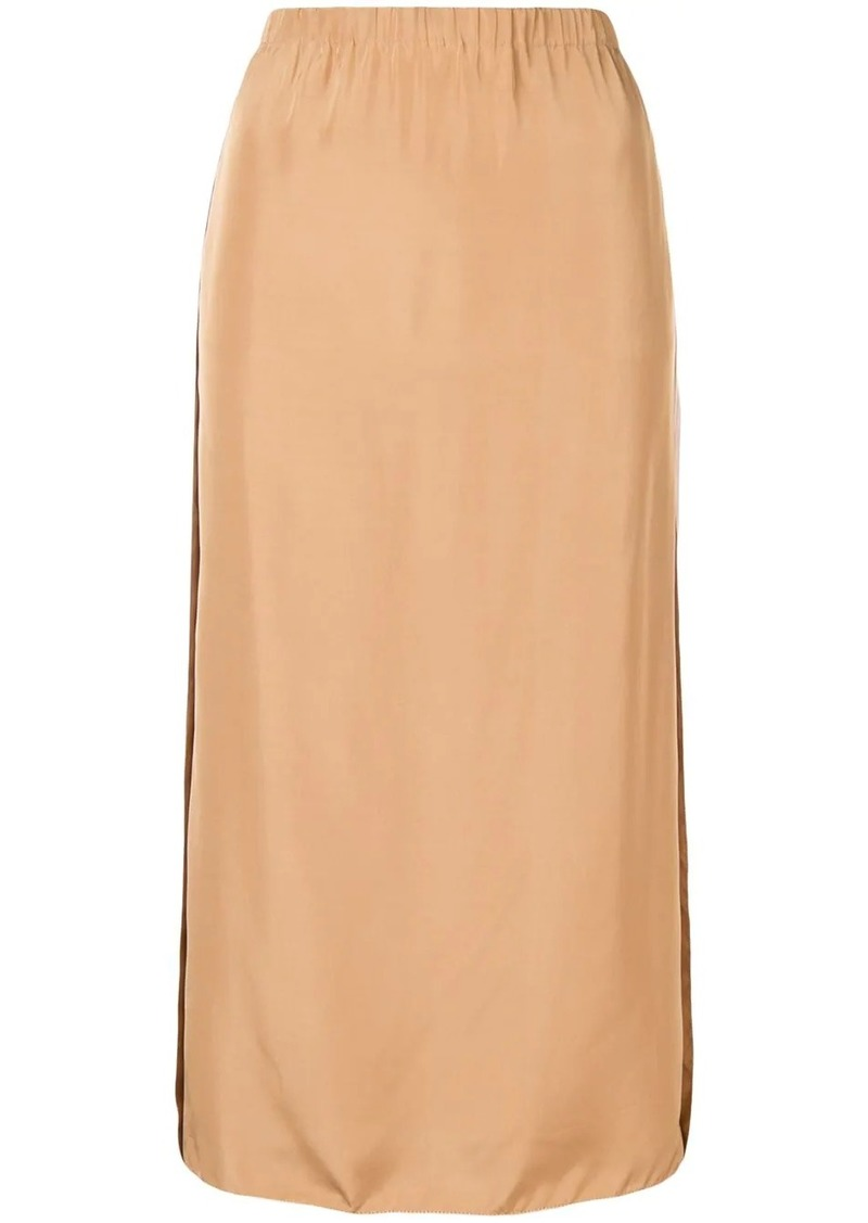 Marni high waist skirt