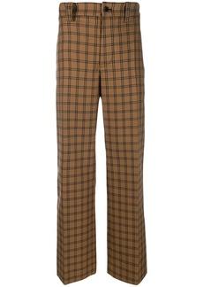 Marni high-waisted palazzo trousers