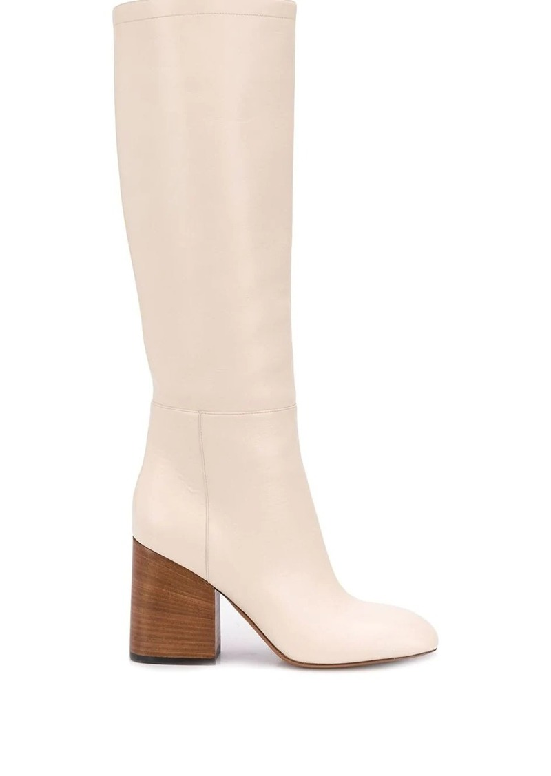 Marni knee-length boots