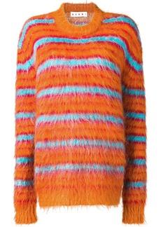 Marni knitted jumper