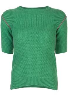 Marni knitted T-shirt