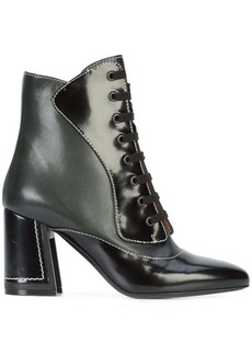 Marni lace-up ankle boots