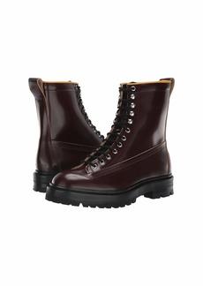 Marni Lace-Up Lug Sole Boot