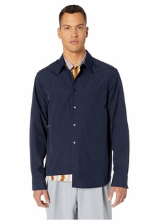 Marni Layered Solid/Degrade Shirt