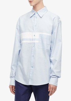 Marni Lightweight Jersey Oversized Shirt