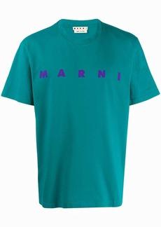 Marni logo-printed T-shirt