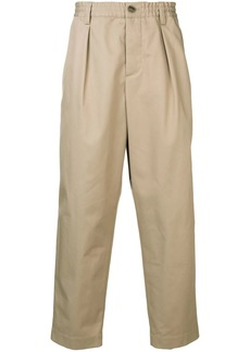 Marni loose-fit trousers