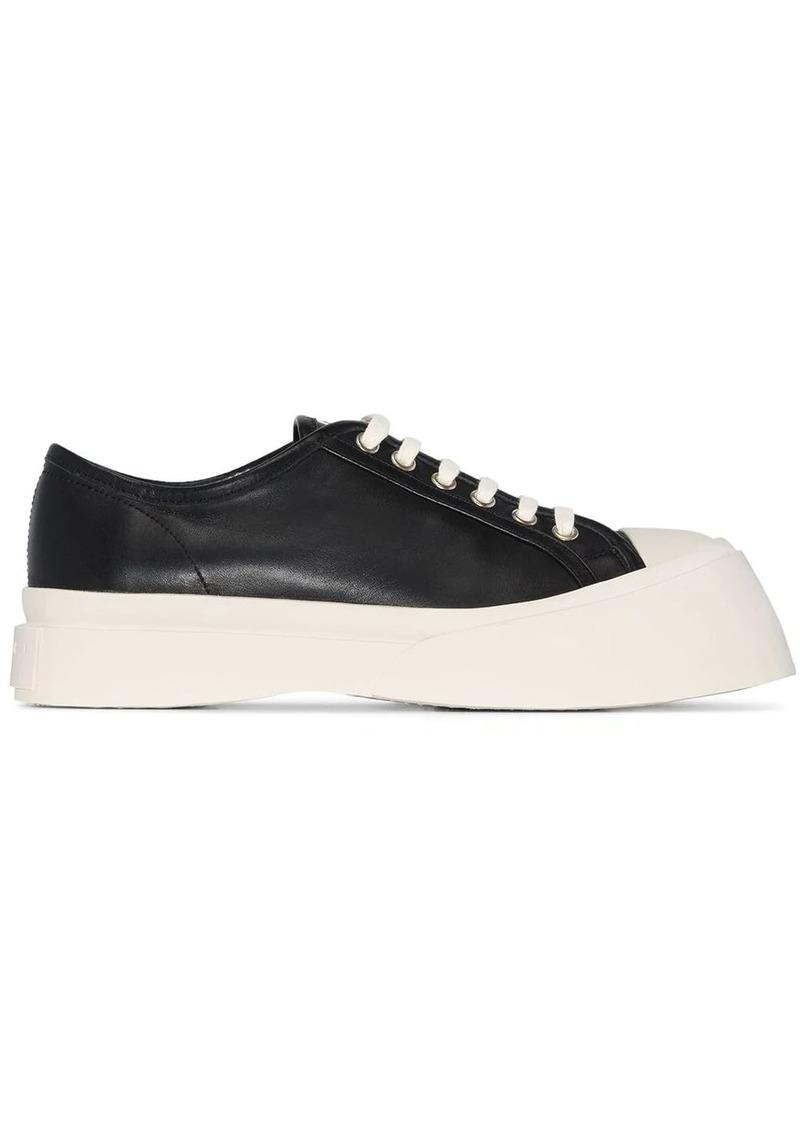 Marni low-top chunky sneakers