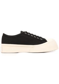 Marni low-top platform sneakers