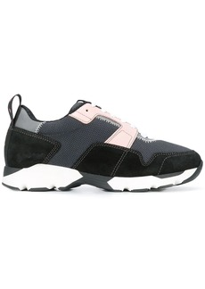 Marni techno fabric low-top sneakers