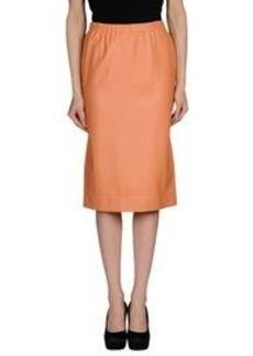 MARNI - 3/4 length skirt