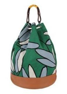 MARNI - Backpack & fanny pack